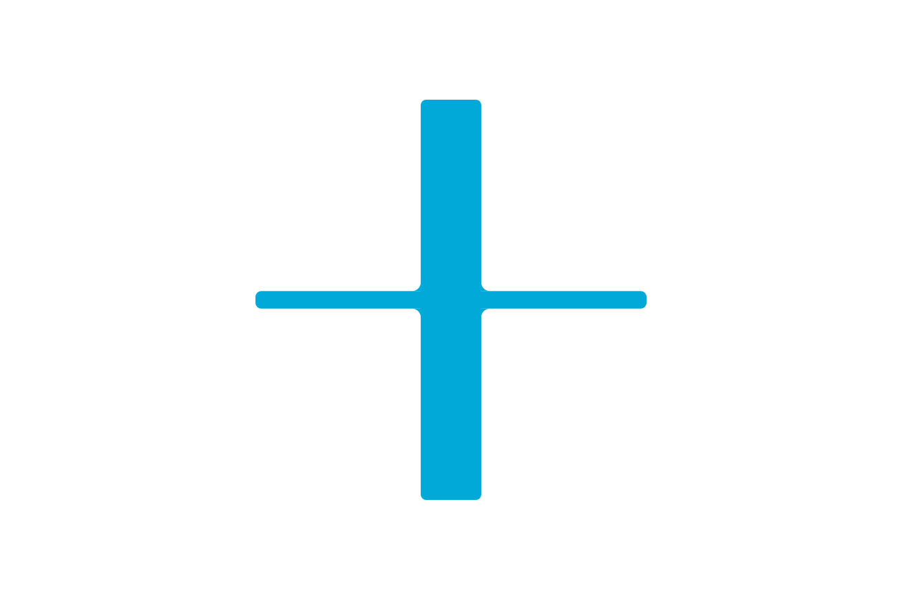 Blue Moon Design ロゴマーク